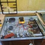 ремонт газового крана