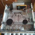 Ремонт газовой плиты;замена жеклёра,Замена газового крана, ремонт газ-контроля разборка газовой плиты